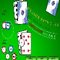 Blackjack Spiel Game