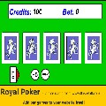 Royalpoker Game