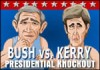 Bush Vs. Kerry Game